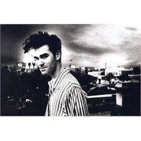 Bu Senenin 'bonus'u Morrissey!