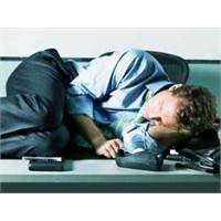 Yorgunluğa Karşı Ne Yemeli?