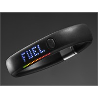 Nike+ Fuelband İle Deponuzu Doldurun!