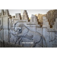 İran Günlüğüm-7 (Persepolis)