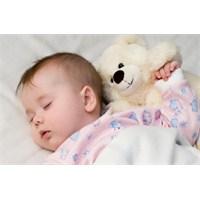Çocuklarda Uyku Saati