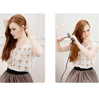 2014 Karamel Saç Modelleri