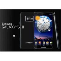 Samsung Galaxy S3 Mayıs Ayında Tanıtılacak