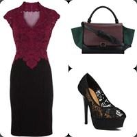 Bayramlık Kombin Önerileri; Elbiseler