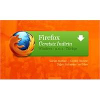 Firefox 9 Çıktı !