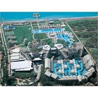 Haftanın Oteli Susesi Luxury Resort