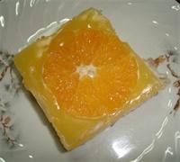 Portakal Tatlısı