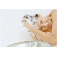 Şampuandaki Kanser Tehlikesi