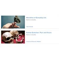 İyi Üniversitelerden Online Dersler