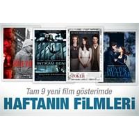 Haftanın Vizyon Filmleri 26 Nisan