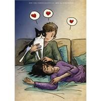 Bazen Aşk Şaşırtır İnsanı