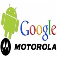 Google: Motorola Cepleri Hiç Yenilikçi Değil!..