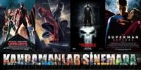 Süper Kahraman Filmleri