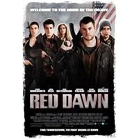 İlk Bakış: Red Dawn