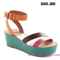 En Cool Yazlık Ayakkabılar