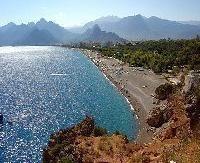 Antalya Tatil Rehberi – 2009