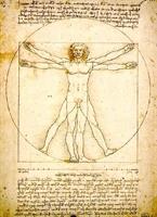 Leonarda Da Vinci nin Güzellik Şifresi