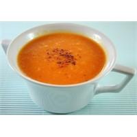 Sevdiklerinize Sebze Çorbası