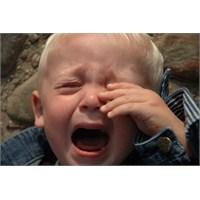 Bebeğiniz Ağlayarak Ne Diyor?
