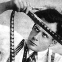 Sergey Eisenstein
