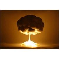 H220430'dan Mushroom Masa Lambası