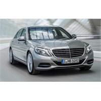 Mercedes- Benz S-