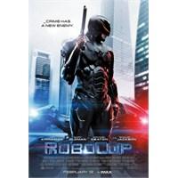 Robocop Filminden Yeni Televizyon Fragmanı