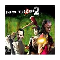 The Walking Dead Ve Left 4 Dead Benzerlikleri