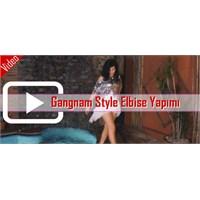 Gangnam Style Elbisesi Dikelim