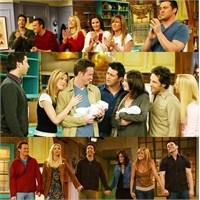 Friends – En İyi 10 Bölüm