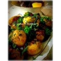 Dereotlu Baby Patates - Endinin Mutfagi