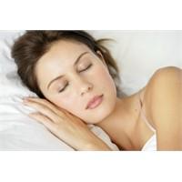 Zayıflamak İçin Uykunuzu Alın