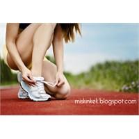 Doğru Spor Ayakkabısı Nasıl Seçilir ?