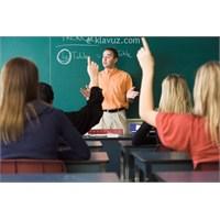 Özür Durumundan Öğretmen Yer Değişiklikleri