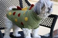 Dog Sweater-örgü Köpek Kıyafetleri