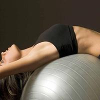 Bilinçsiz Yapılan Pilates Bele Zarar Verebiliyor