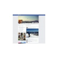 Yeni Facebook Zaman Tüneli