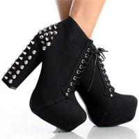 2013 Süet Ayakkabı Modelleri