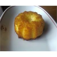 Sünger Kek Tarifi (Denenmiş)