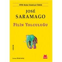 Jose Saramago'dan Olağanüstü Bir Yolculuk Hikâyesi