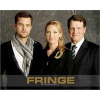 Fringe...