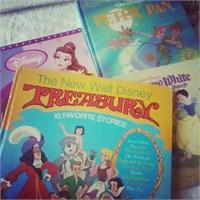 Disney'nin Ayrı Bir Yeri Vardır Kalpte...