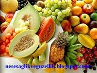 Meyve Kabuklarının Yararları