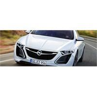 "Opel Monza Konsept: ""Vizyonumuz Opel'in Geleceği"""