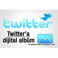 Twitter' Da Bir Yenilik Daha!