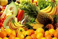 Karaciğer İçin Değişik Renkte Meyve Tüketin