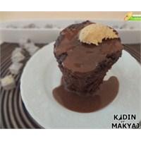 Çikolatalı Islak Kek Nasıl Yapılır?