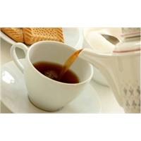Sıcak Çay İçmeyin!