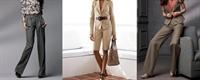 İş Kadını Modası