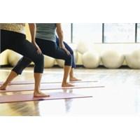Egzersiz Stresi Azaltıyor